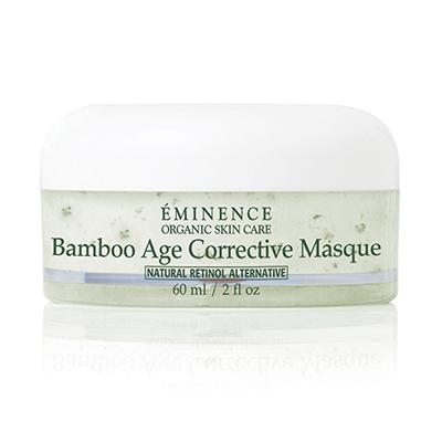 E- Bamboo Age Corrective Masque  2oz.