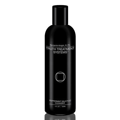 TT- Peppermint Salicylic Cleanser  120 ml