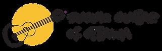 Suzuki Guitar of Ottawa Logo