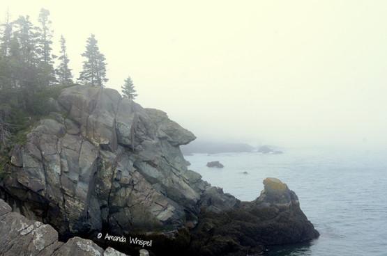 Campobello Island, NB, Canada