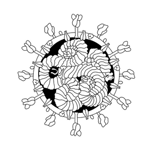 New #CoBioArt Post - What are viruses?