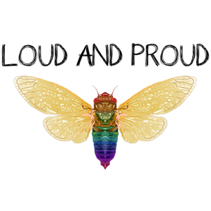 New Cicada Design in my shop
