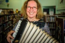 Anne Lederman