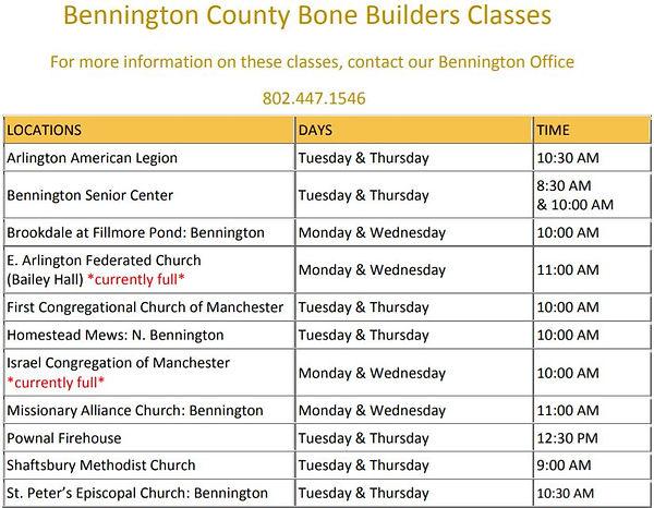 Bennington BB class sched.JPG