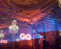 GQ Lauching France