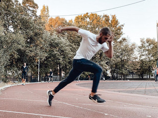 Razvijte brzinu i eksplozivnost uz sprinteve