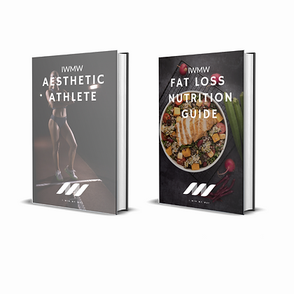 Aesthetic Athlete + Fat Loss Nutrition Guide