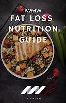Fat Loss Nutrition Guide