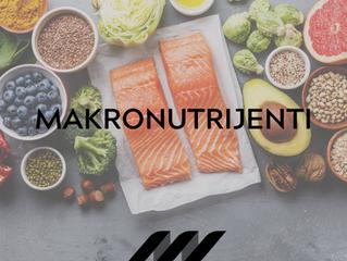 Makronutrijenti