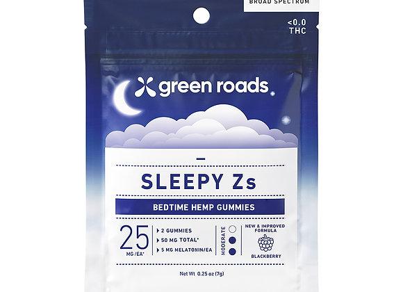 Sleepy Z 50 MG Individual Dose