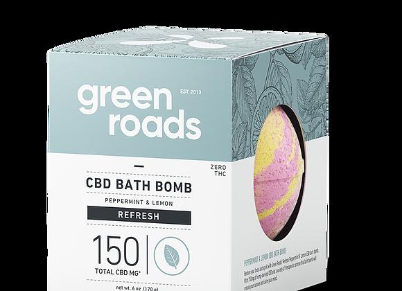 150MG CBD BATH BOMB