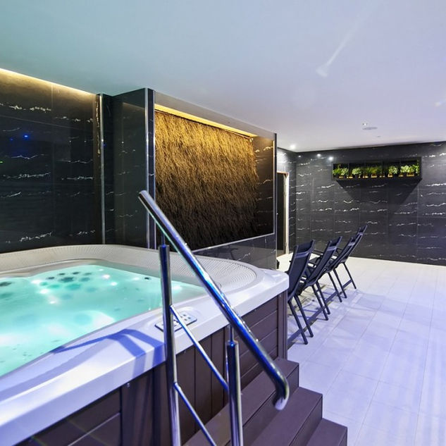 Imperial Resort & MediSpa Sianożęty