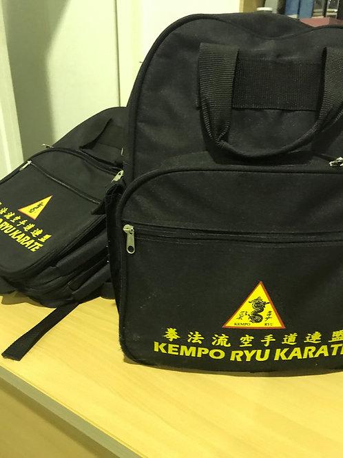 Kempo Ryu Gi (uniform) Backpack