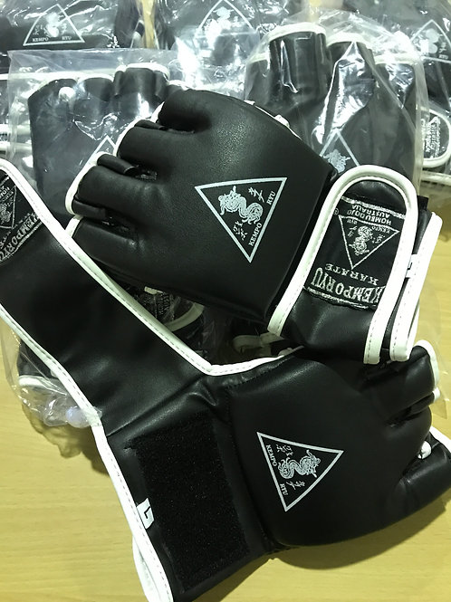 Sparring and Bag gloves