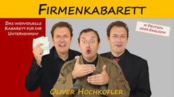 Oliver Hochkofler