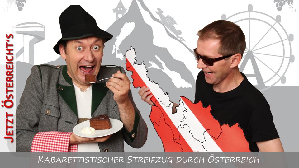 JÖ-Streifzug