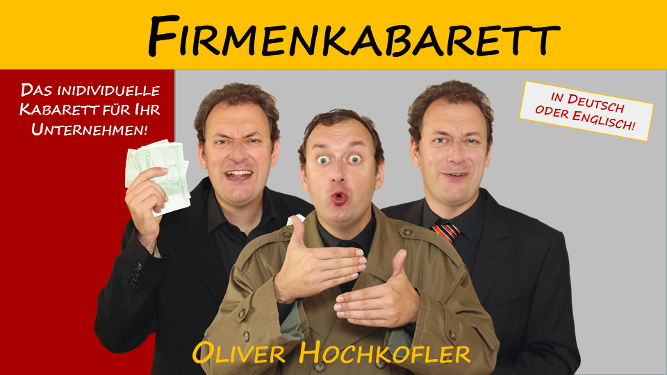 Oliver Hochkofler -