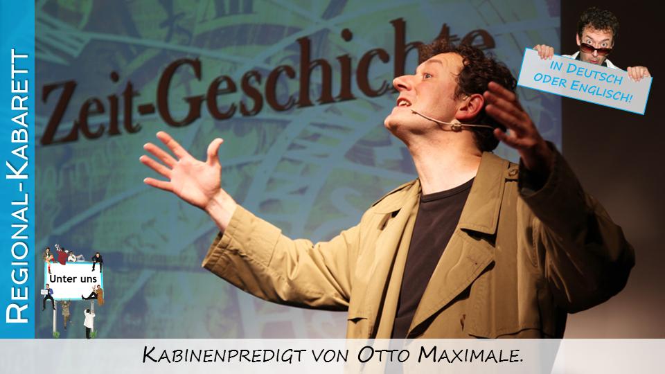 Otto Maximale