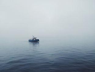 Båt på Still Water