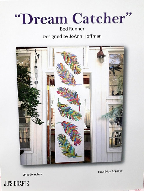 DREAM CATCHER-JoAnne Hoffman