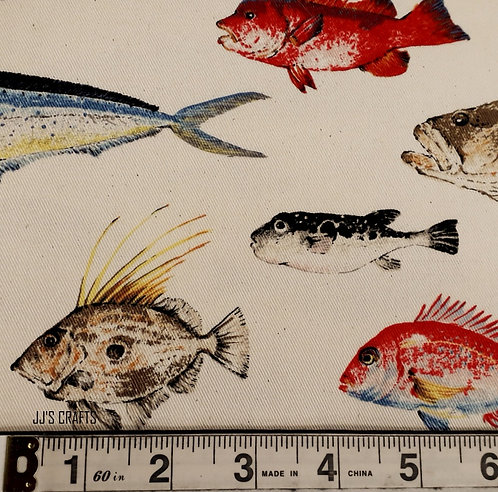 SUICHU -FISH
