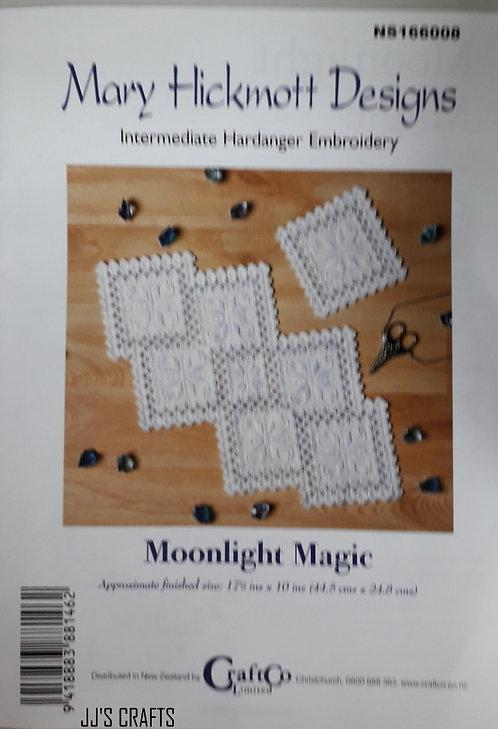 MOONLIGHT MAGIC- Hardanger