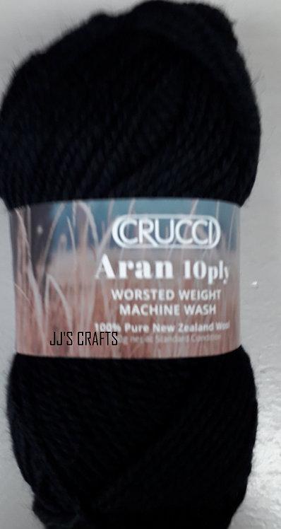 ARAN 10 ply - 13