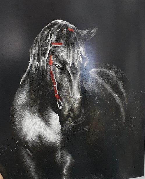 Diamond Dotz - Midnight Stallion-kit