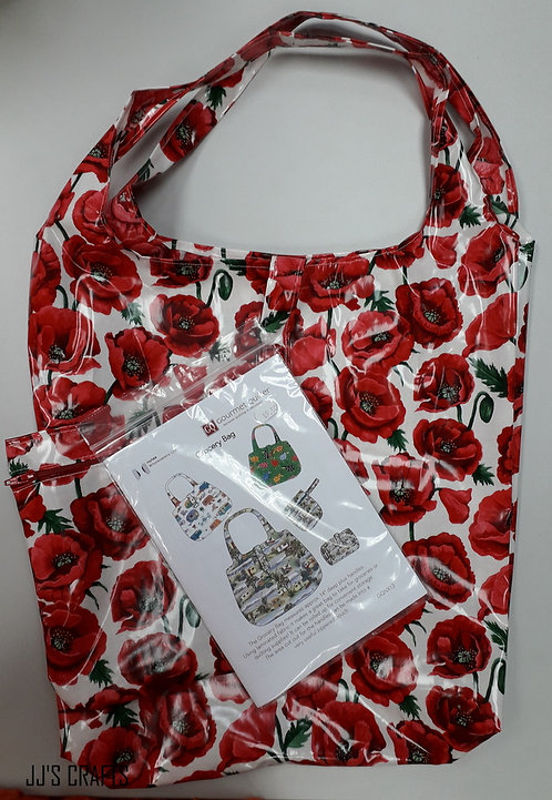 GROCERY BAG -pattern only