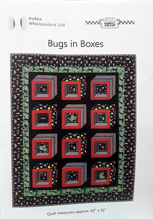 Bugs in Boxes