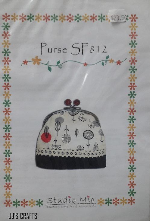 Purse SF812
