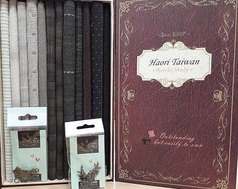 Gift Box Set Haori Taiwan - Coffee