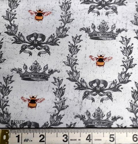 Le Bouquet - Grey Bee
