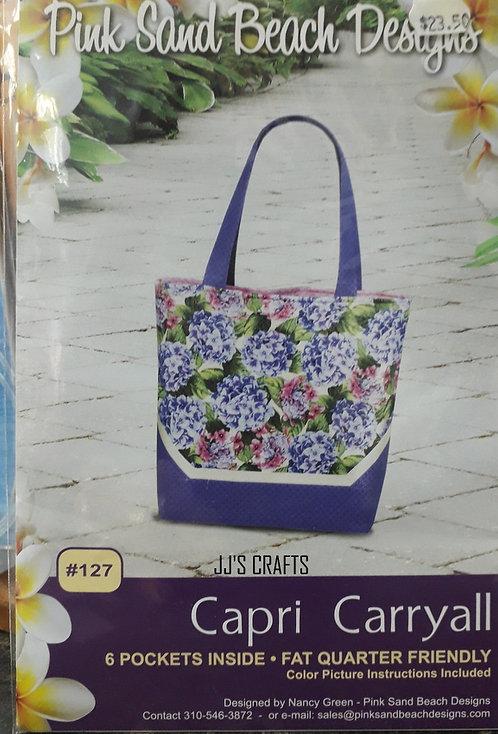 Capri Carryall #127