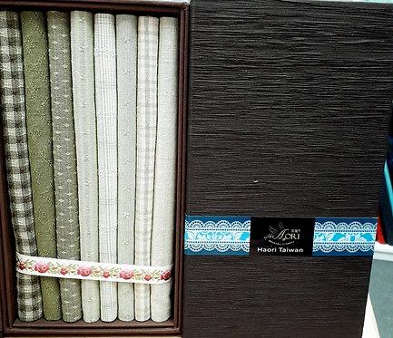 Gift Box Set Haori Taiwan -Green