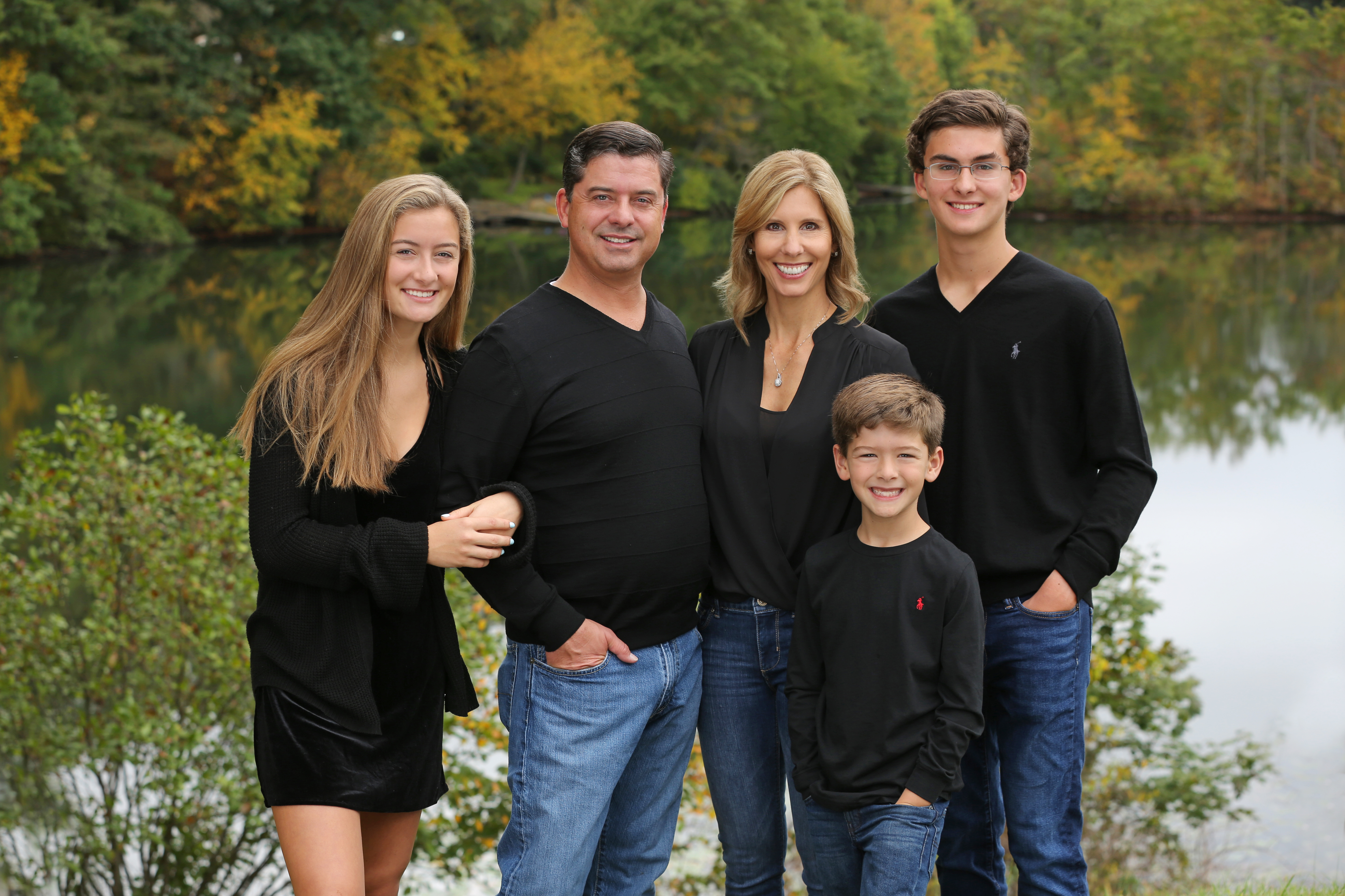 Boonton family photographer