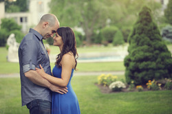 Engagement picture - professional