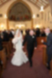 Professonal wedding photography - wedding ceremony.