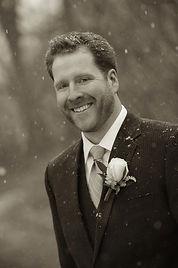 Professional wedding photography - grooms