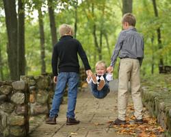 Family photos Morris County