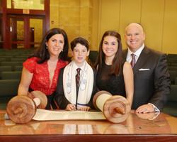 Mitzvah professional photos