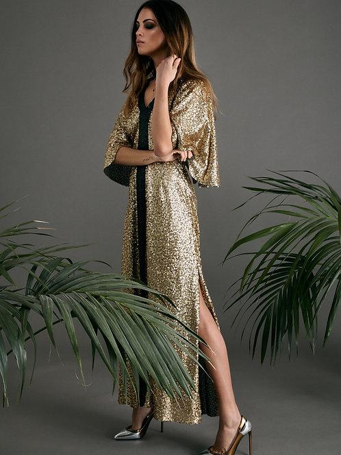 ARISA BLING GOLD