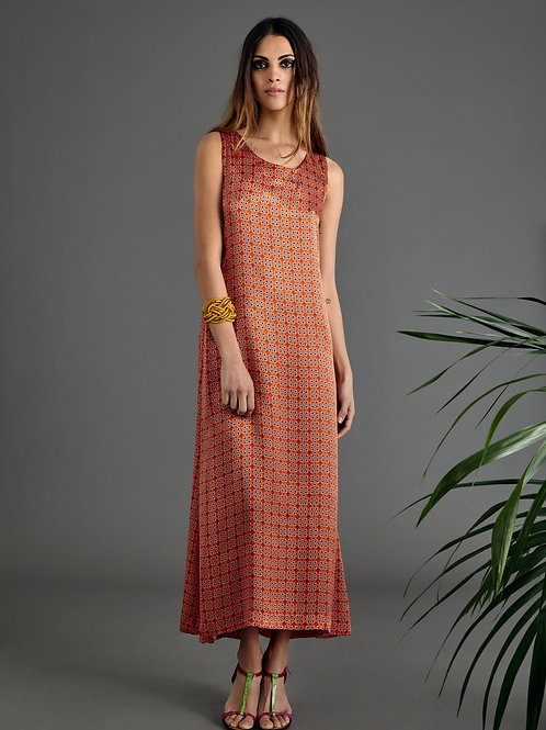 AMIRA SMILE&PEACE DRESS