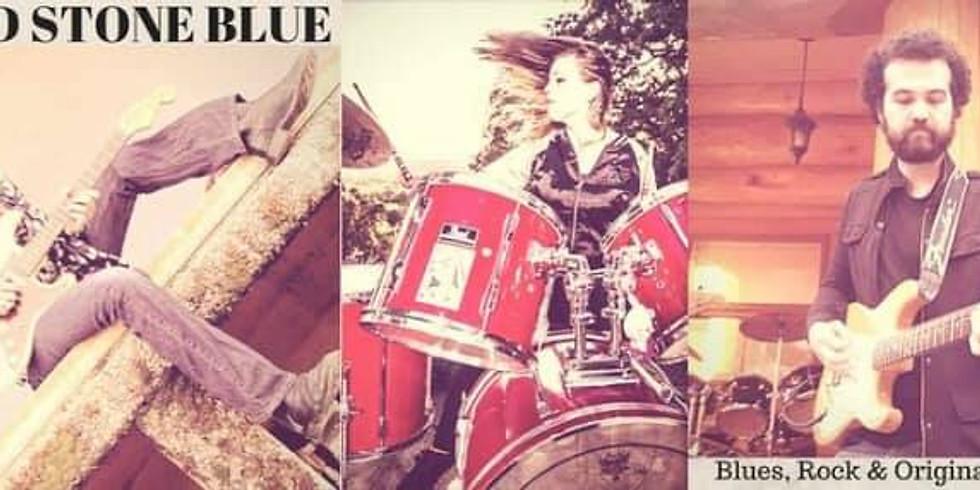 Live Music: Third Stone Blues