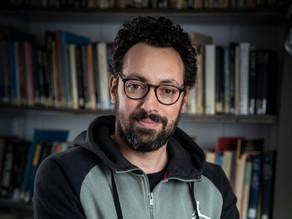 Interview met Karwan Fatah-Black