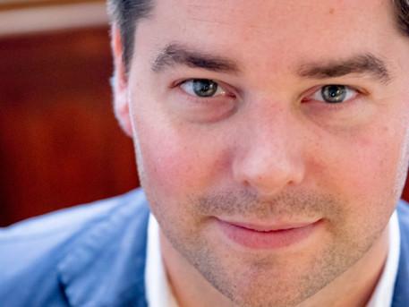 Interview met promovendus Coen Brummer