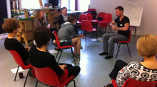 Cohousing related workshops: a pleasure and a success!