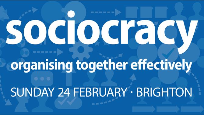 Special Sociocracy workshop
