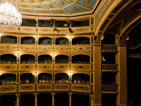The Manoel Theatre, Valletta re-opens its historic doors to the public