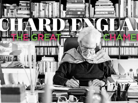 Richard England - The Great Chameleon